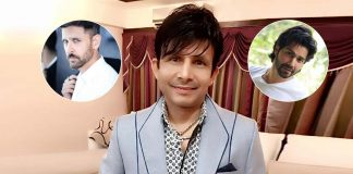 KRK Asks Varun Dhawan, Hrithik Roshan & Others To Help Him Turn Into A Producer