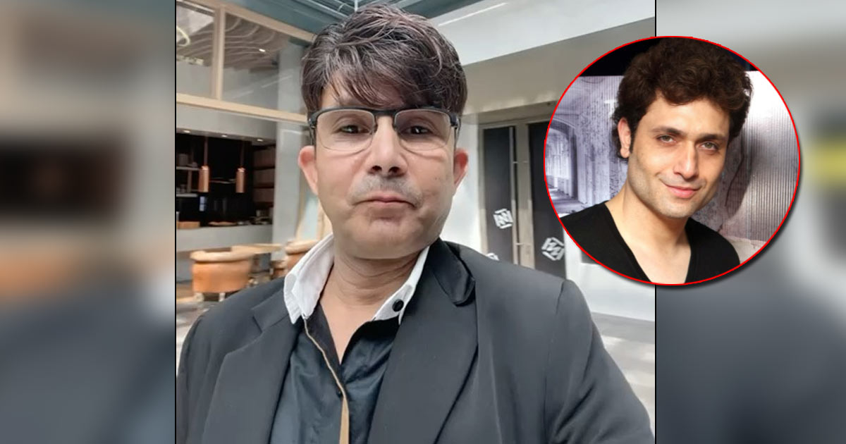 KRK Claims Shiney Ahuja Told Him That Mahesh Bhatt & Madhur Bhandarkar Promised They Will Take Care Of His Career After Coming Out Of Jail, Read On