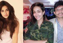 KRK Compares Disha Patani & Jiah Khan