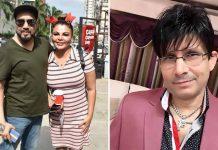 "KRK Says ""Mika Singh Ne Rakhi Sawant To Suar Ki Tarah Choosa"" – Watch Full Video"