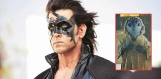 Krrish 4: Hrithik Roshan & Jadoo To Reunite With A Time Travelling Concept In Play?