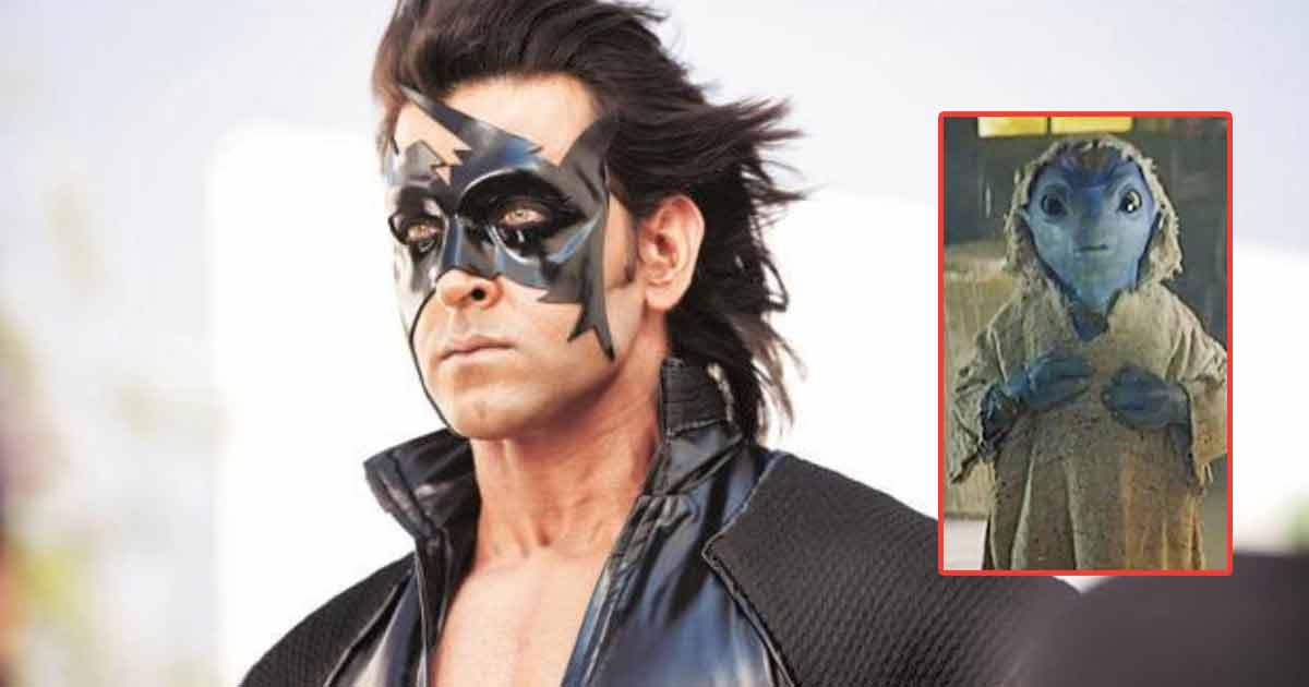 Krrish 4: The Hrithik Roshan Film To Be Set Against A Time Travel Backdrop? Read On For Deets