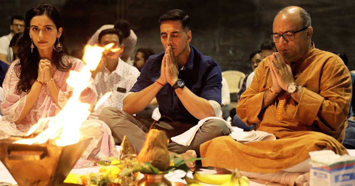 Akhil Bhartiya Kshatriya Mahasabha Raises An Objection On Akshay Kumar's Film