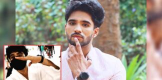 """Kumkum Bhagya Actor Zeeshan Khan Calls Air India Staff A 'Bummer' After His Failed 'Bathrobe' Stunt, Says """"I Believe In Doing What I Want To"""""""