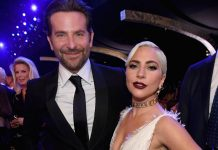 Lady Gaga Once Opened Up On Relationship Rumours With Bradley Cooper