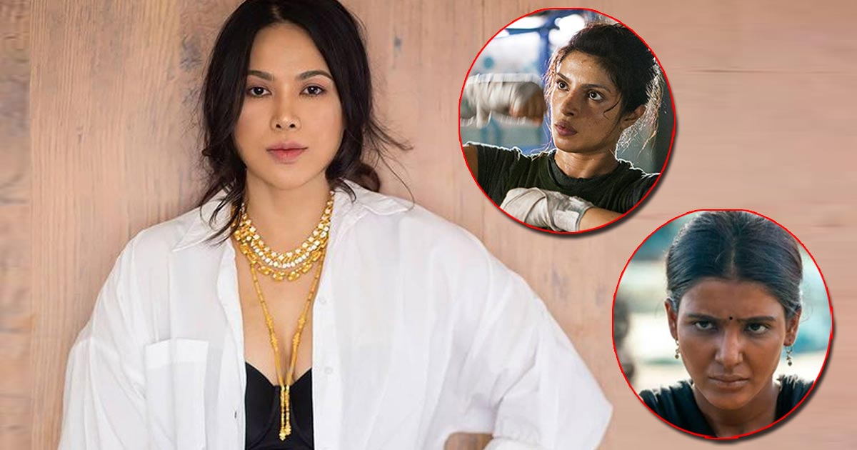 Lin Laishram Questions The Casting Of Priyanka Chopra In Mary Kom, Gives Example Of The Family Man 2 Accepting South Indian Culture, Read On