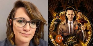 'Loki' director Kate Herron: For me it was a journey of self-discovery