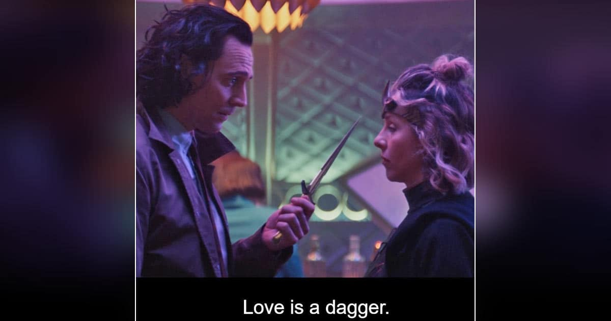 """Loki Episode 3: """"Love Is A Dagger"""", Bisexual Twist, Is Sylvie The Enchantress We've Been Waiting For?"""