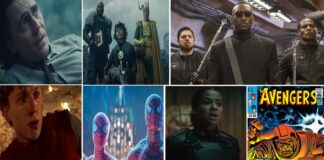 Loki Episode 4 Hints At 'Stronger Than Thanos' Kang The Conquerer, Blade Teased, Croc-Loki In Mid-Credits Scene