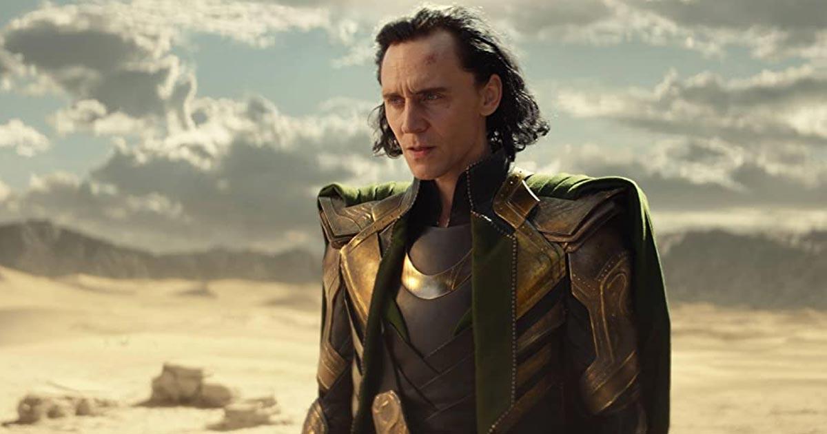 Loki Web Review