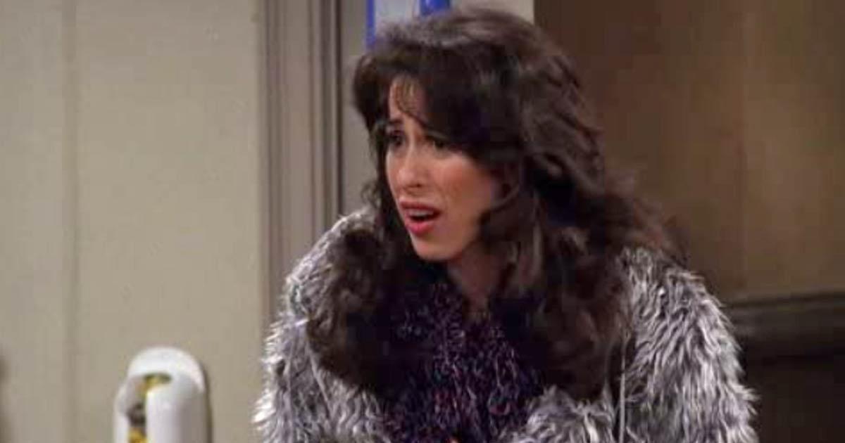 Maggie Wheeler As Janice