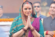 'Maharani' Huma Qureshi ruling hearts across the globe