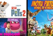 Making weekend plans with your kids? Don't miss these 8 Netflix films and series