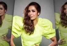 Malaika Arora on Covid recovery: It broke me physically