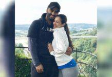 """Malaika Arora to Arjun Kapoor: """"Happy birthday my sunshine"""" (Ld)"""