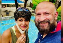 Mandira Bedi's Husband, Filmmaker Raj Kaushal Is No More –Succumbs To Heart Attack