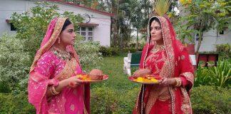 'Mann Ki Awaaz Pratigya 2': Pratigya confronts Meera