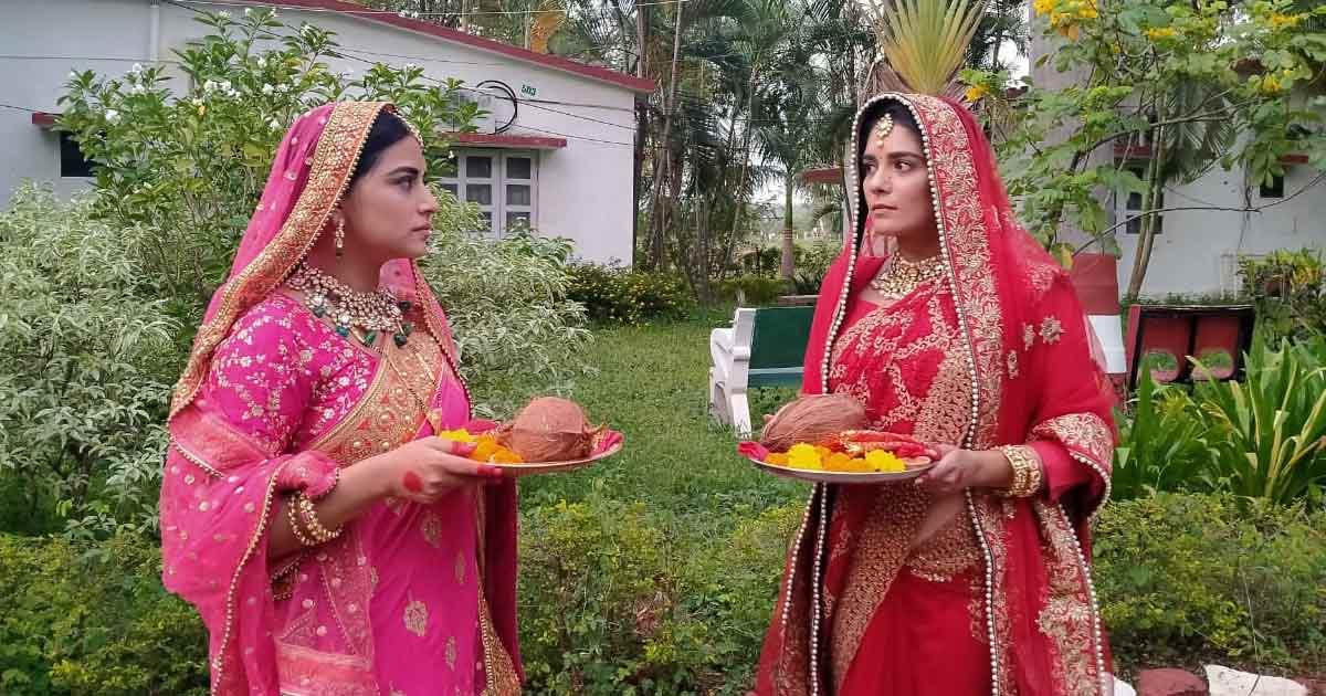 Mann Ki Awaaz Pratigya 2 Daily Update: Pratigya To Confront Meera During 'Vat Savitri'