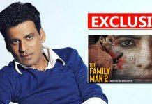 Manoj Bajpayee On Hindi Tamil Ratio In The Family Man 2