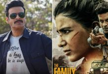 Manoj Bajpayee On The Contribution Of The Family Man In His Life