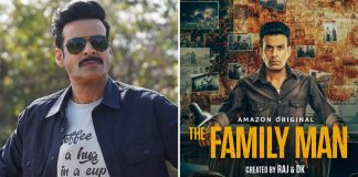 Manoj Bajpayee on 'The Family Man 2' controversy: We'd never do anything to offend anyone