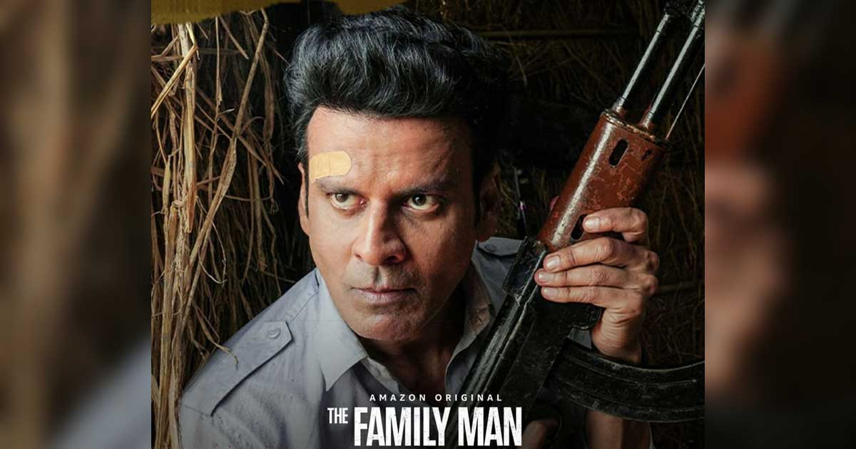 """Manoj Bajpayee Calls The Family Man 2 The 'Most Challenging Project'; Tells Fans, """"It Now Belongs To You"""""""