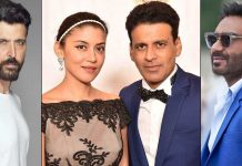 Manoj Bajpayee's Wife Shabana Was A Popular Actress During Her 90s