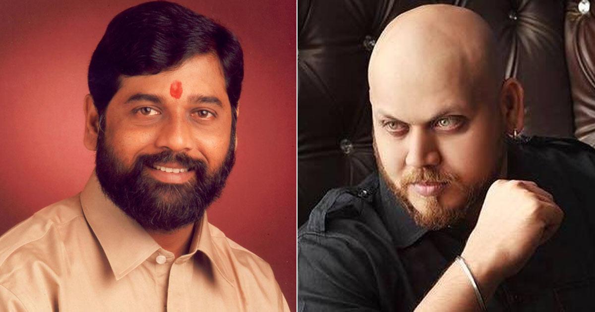 Marathi Actor Nabbed For 'Vile Posts' Against Maha Minister