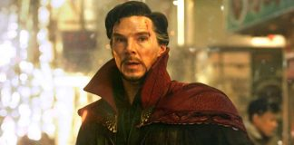 Marvel To Introduce An Evil Version Of Doctor Strange From Alternate Dimension In Upcoming Films?