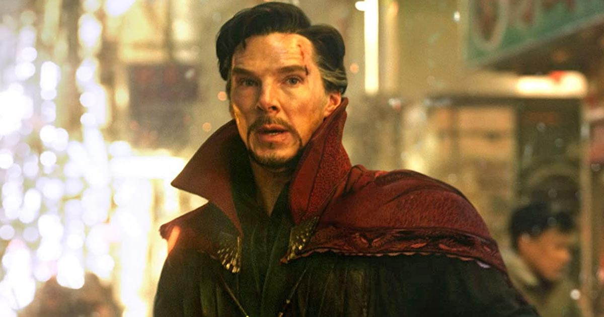 Marvel To Introduce An Evil Doctor Strange From Alternate Dimension For Benedict Cumberbatch's Multiverse Of Madness?
