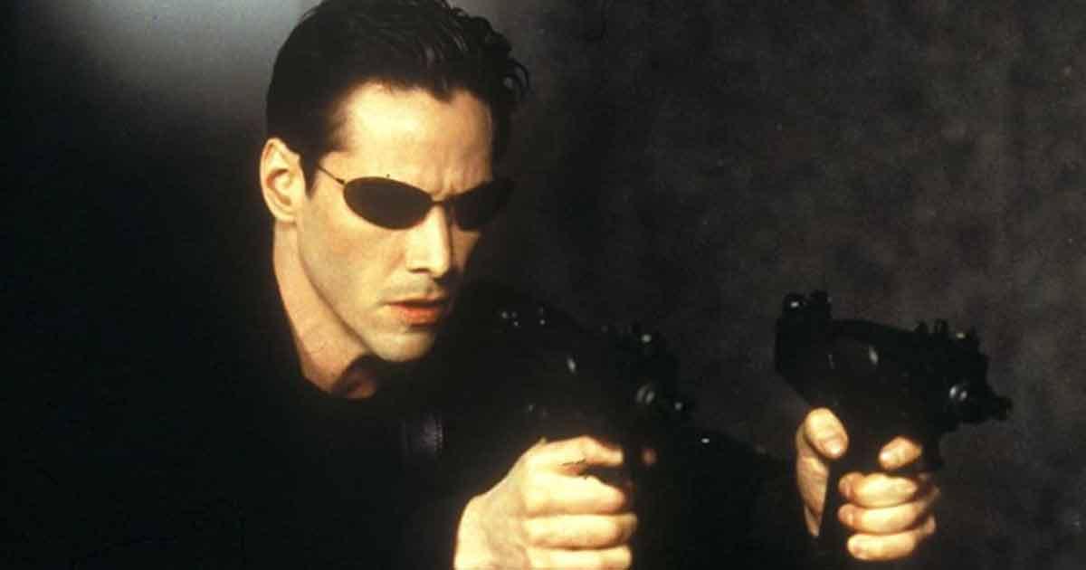 Keanu Reeves Starrer Matrix 4 Finally Has An Official Title?
