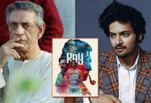 Maybe, Ray would have liked us for at least attempting 'Ray': Ali Fazal