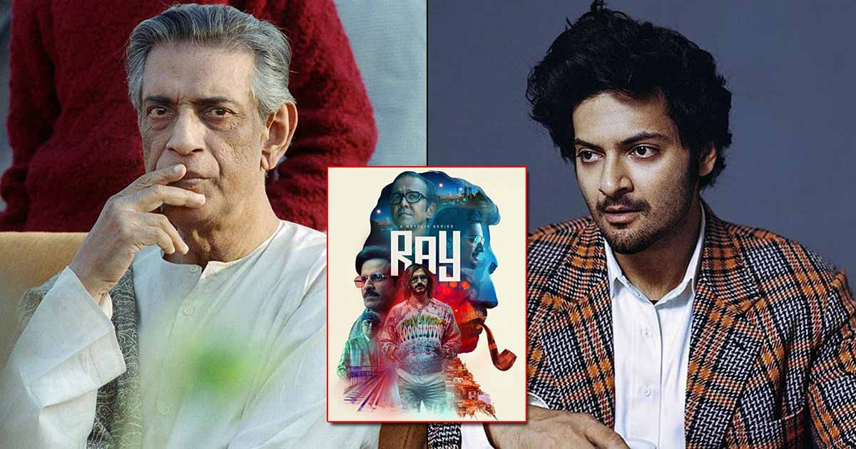 Ali Fazal: Maybe, Ray would have liked us for at least attempting 'Ray'