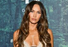 Megan Fox celebrates 'over two decades' of bisexuality