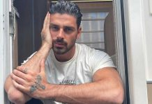 Michele Morrone Is Not Gay, Shares Clarification!