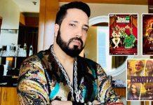 Mika Singh Birthday Special: Pungi To Ibn-E-Batuta, Celebrating The Party Starter Singer