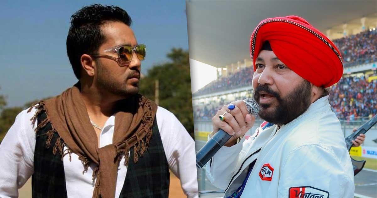 Mika Singh Blames Daler Mehndi For Staying Bachelor