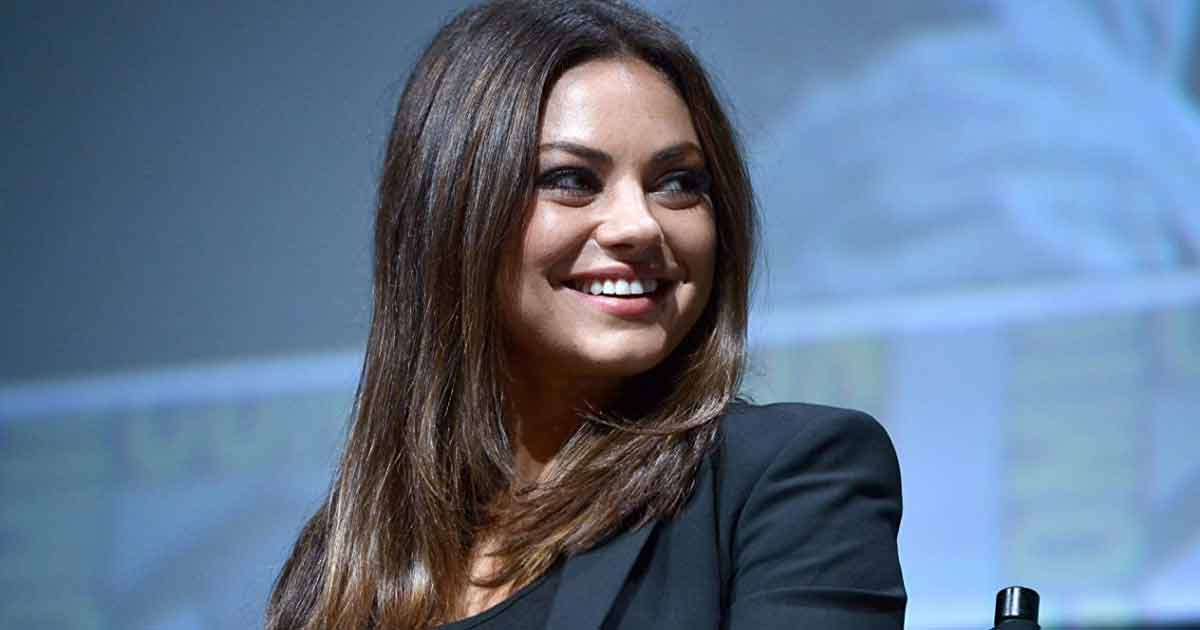 Mila Kunis Once Faced A Lawsuit Of $5000 By Her Childhood Friend Over Allegedly 'Stealing' A Chicken