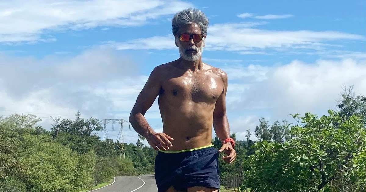 Milind Soman Shares 6 Useful Tips For The Runners To Improve The Techniques