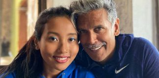 """Milind Soman's Wife Ankita Konwar Hits Back At Troll Who Questions Her For Marrying An Older Man: """"We Have A Tendency To Get Weird About The Unknown"""""""