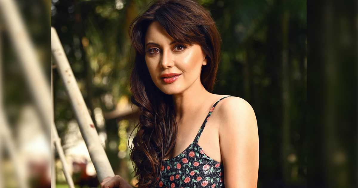 Minissha Lamba Was Accused Of Stealing Money During Struggling Days Which Forced Her To Rent A ₹ 7000 Apartment