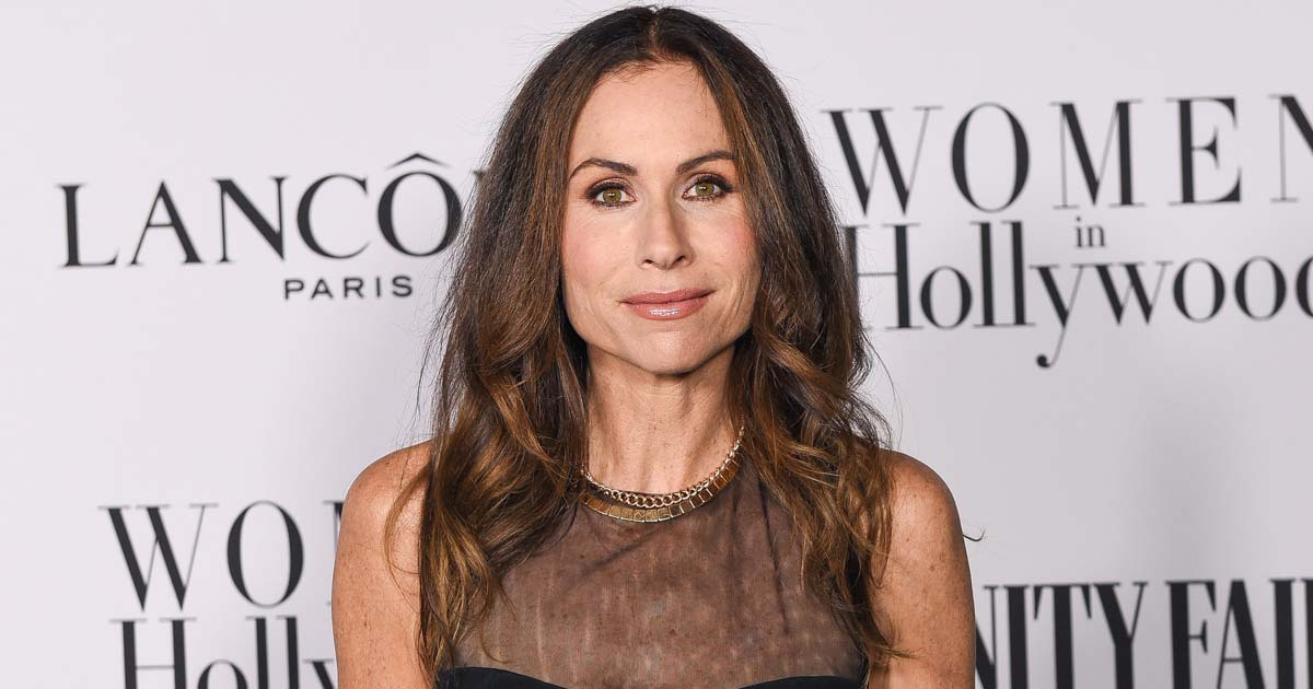 Minnie Driver Once Made A Surprising Confession On The Graham Norton Show