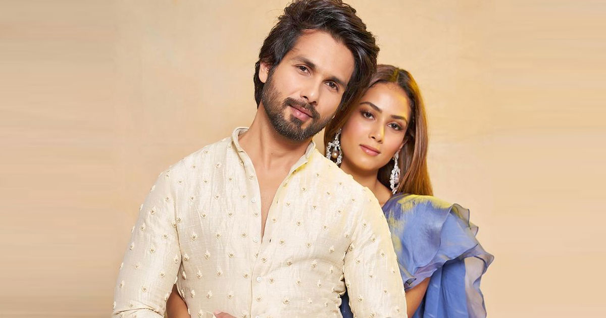 """Mira Rajput Reveals She Used To Have Parenting Fights With Shahid Kapoor, Says """"It's An Endless Job"""" - Check Out"""