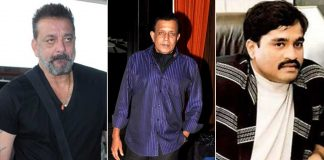 Mithun Chakraborty Once Received Death Threats From Dawood Ibrahim