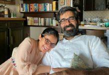 Mukul Chadda is proud of wife Rasika Dugal's success