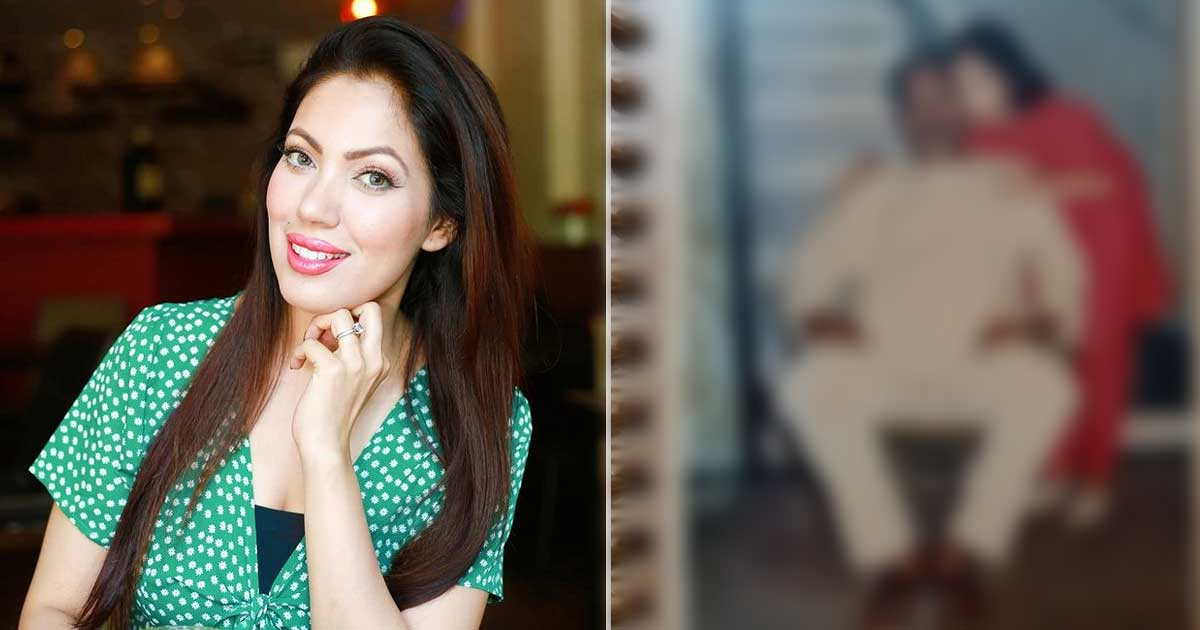 Munmun Dutta's Father's Day Post Is Leaving Us Teary-Eyed!
