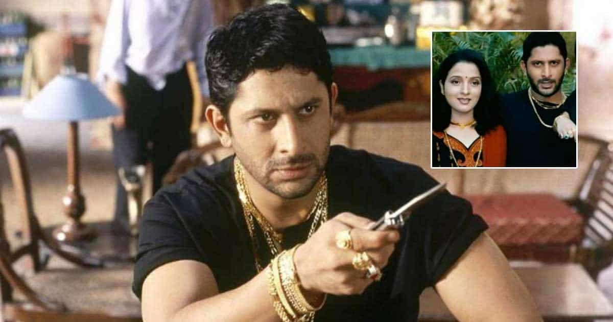 Munna Bhai MBBS: Arshad Warsi's Circuit Married A Medical College Nurse & Fans Have Some Hillarious Responses To It!