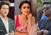 Nayanthara Still Not Accepted Shah Rukh Khan & Atlee's Project?