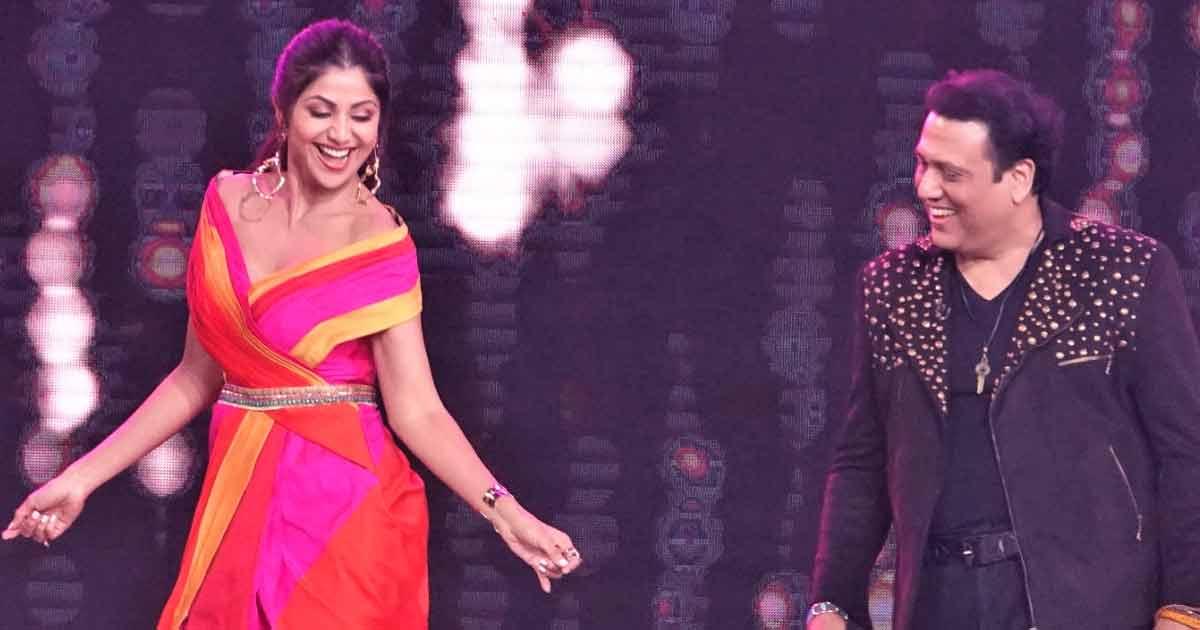 Super Dancer – Chapter 4: Govinda & Neelam To Reunite This Weekend
