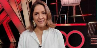 Neena Gupta Recalls A Fake News Of Her Working As A Salesgirl In A Carpet Shop, Here's How She Reacted!